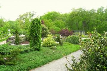 tower hill botanic gardens - Tower Hill Botanic Garden