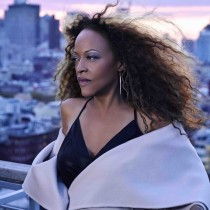 Cassandra Wilson Plays the Newport Jazz Festival (Photo: Mark Seliger)