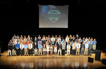 Golocalworcester Top High School Athletes Recognized By