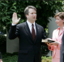 Brett Kavanaugh named to replace Kennedy on the Supreme Court