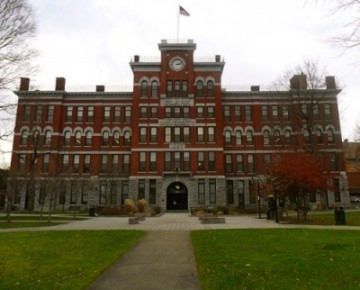 washington university ranking