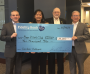 Fidelity Bank makes $10K gift to Boys & Girls Club of Fitchburg & Leominster
