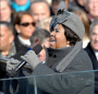 Aretha Franklin passed away on Thursday PHOTO: Cecilio Ricardo, US Air Force/ Wikipedia
