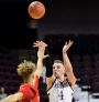 Holy Cross basketball beats Stony Brook