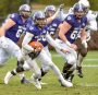 Holy Cross hosts Fordham in final home game of season