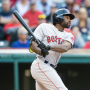 Jackie Bradley Jr. has nine RBIs in the last three games