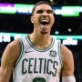 Jayson Tatum leads the Celtics with 23 points