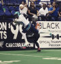 Massachusetts Pirates Arena Football