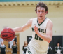 Nichols College men's basketball team climbs to #15