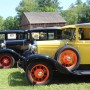The Transportation Festival at Old Sturbridge Village is set to take place