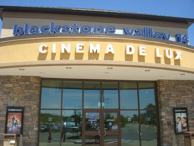 GoLocalWorcester | The 10 Best Movie Theaters in Central MA