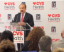 CEO Larry Merlo, CVS