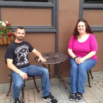 Chris And Gina S Cafe Menu