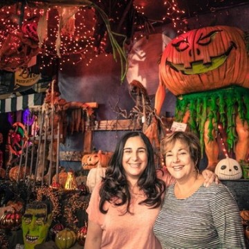 GoLocalWorcester | Worcester's Family Businesses: Halloween Outlet
