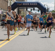 Craft Brew Races set to return to Worcester