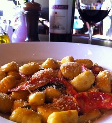Viva bene italian ristorante worcester ma