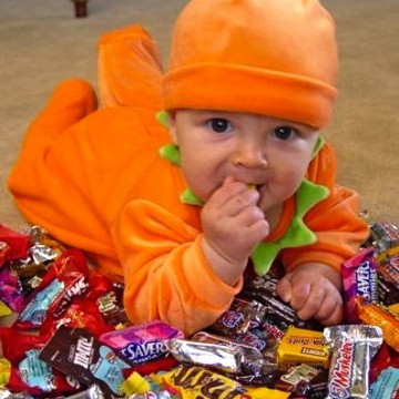 golocalworcester 11 ways to help kids curb their halloween candy crazy - Halloween Candy Kids