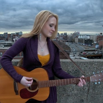 Golocalworcester Trender Country Artist Ashley Jordan