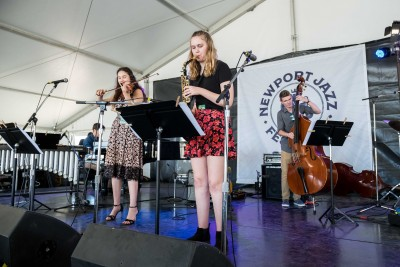 GoLocalWorcester | Early Bird Passes for 2019 Newport Jazz