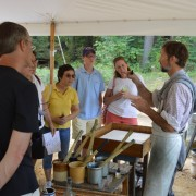 Festival of New England Makers at Old Sturbridge Village