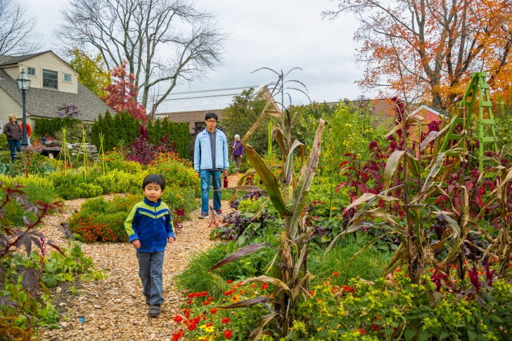 GoLocalWorcester | Tower Hill Botanic Garden\'s Fall Fest Begins Sept. 24