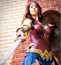 Wonder woman cosplayer to be at That's Entertainment