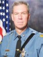 Major Richard McKeon - Image Courtesy of Mass. State Police