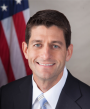 Paul Ryan, photo courtesy of wikipedia