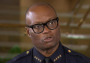 Dallas Police Chief Brown