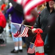 See a list of Memorial Day events across New England below