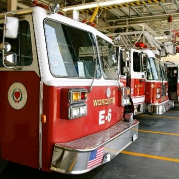 GoLocalWorcester | Almost 75 Percent of Worcester Fire Dept