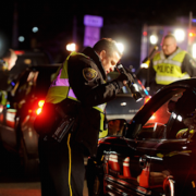 DUI checkpoint in Worcester for Oct. 13 & 14