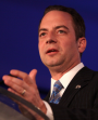 Reince Priebus, Trump's White House Chief of Staff