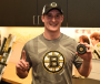 Noel Acciari signs two-year deal with Boston Bruins