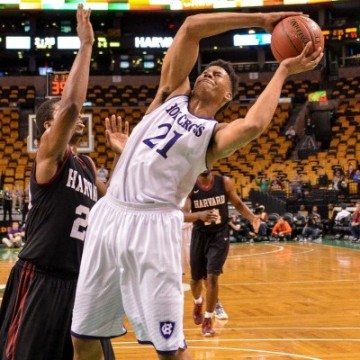 GoLocalWorcester | Holy Cross Basketball Picked 4th in ...