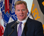 Roger Goodell to make first trip to Gillette Stadium in 2 years