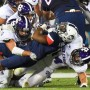 Holy Cross shuts out Bucknell