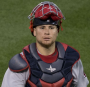 Christian Vazquez hits first home run in over a year