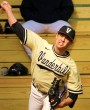 Beede has been dominant on the mound for Vanderbilt this season.