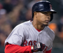 Bogaerts had three RBIs in the game
