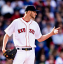 Chris Sale struck out 9 in Boston's win