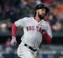 Chris Young hits two home runs to help the Red Sox win