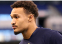 Patriots select Derek Rivers with 83rd pick PHOTO: Patriots.com