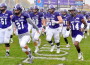 Holy Cross wraps up season against Lehigh