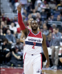 Wall's three wins game for Wizards