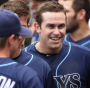 Longoria's home run lifts Rays over Red Sox