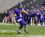 Peter Pujals and the Holy Cross offense looks to get back on track