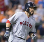 Sandy Leon hits two home runs in Red Sox 17-6 win