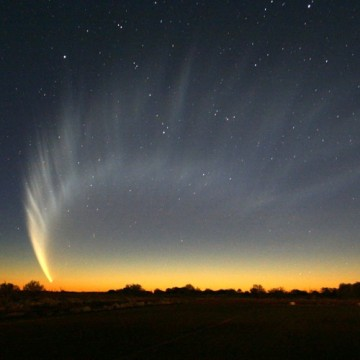 GoLocalWorcester | Comet ISON Over Massachusetts: What To ...
