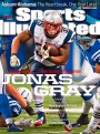 Jonas Gray made the cover of Sports Illustrated after the Patriots last game against the Colts. Can he duplicate that performance?
